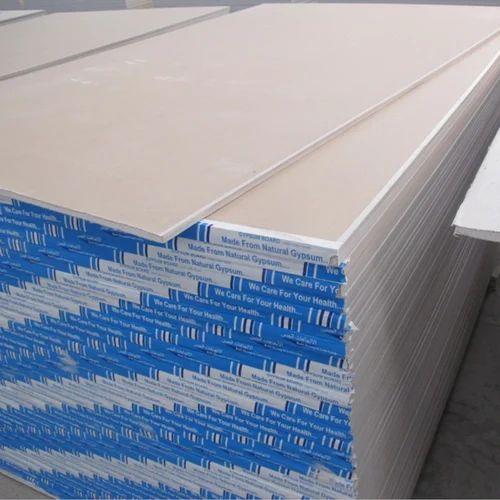 Ceiling Gypsum Board, 2 - 8 Mm, Rs 310 /piece KGN Plaster | ID: 17891302188