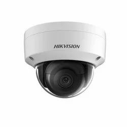 Hikvision 3 MP Ultra-Low Light Network Dome Camera, Model Name/Number: DS-2CD2135FWD-I(S)