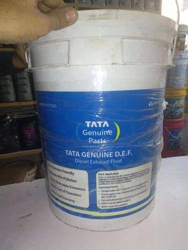 Diesel Exhaust Fluid >> Tata Diesel Exhaust Fluid