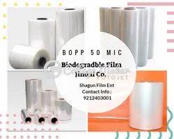 Biodegradable Films