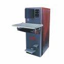 Manual Operated PVC Welding Machine