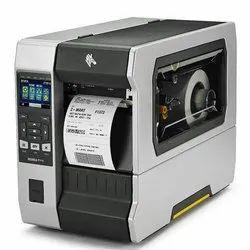 Zebra ZT620 Series Industrial Printers