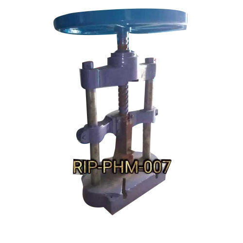 Royal Hand Press Paper Plate Making Machine  sc 1 st  IndiaMART & Royal Hand Press Paper Plate Making Machine Rs 21240 /piece   ID ...