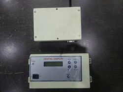 Digital Wireless Dynamometer