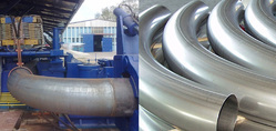 Stainless Steel 10d Bends