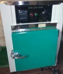 Mild Steel Laboratory Hot Air Oven, Temperature Range: 50-300 Degree Celsius