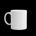 Sublimation Mug Coffee Mug Raw Material