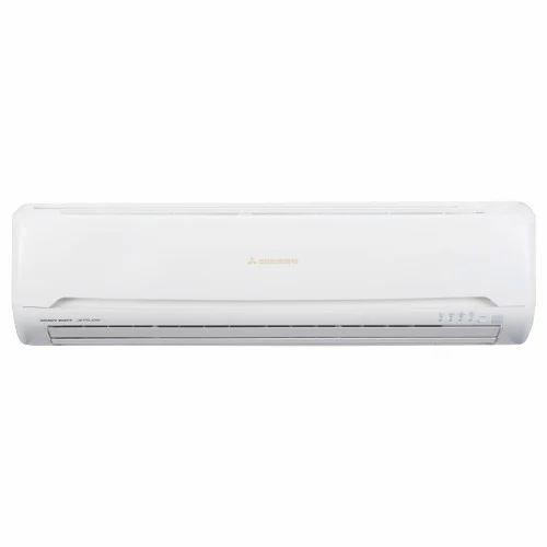 Mitsubishi White 1 10 Ton Hybrid Split Air Conditioner, Capacity