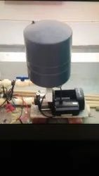 0.5 HP - 4.5 HP 0.7 PSI - 14 PSI Pressure boosting Systems