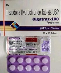 Trazodone Tablets