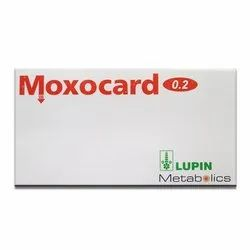 Moxocard Tablets