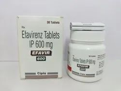 Efavirenz Tablet