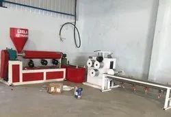 Polypropylene Box Strapping Plant Line