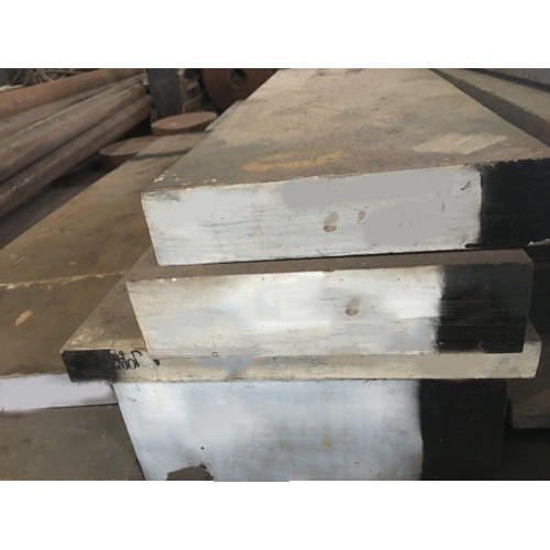 Cr12Mo1V1 Forged Tool Steel for Automobile Industry, Length: 2 to 6 feet