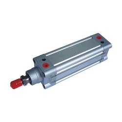 ISO Round / Square Tube Reed Switch Air Cylinder
