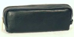 Leather Pencil Pouch