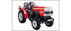 21-30 Red VST Mitsubishi Shakti Vt224-1d 22 Hp Tractor