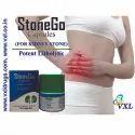 Stone Go Capsules For Kidney Stone
