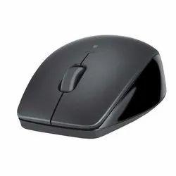 Dell Wireless Mouse WM126 - Black