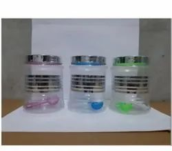 APPLE ROYAL PET JAR 500ML.