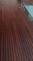 Decking Flooring