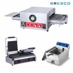 Equipment for Pizza Shop