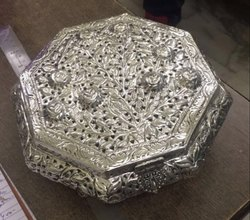Christmas Dryfruit box