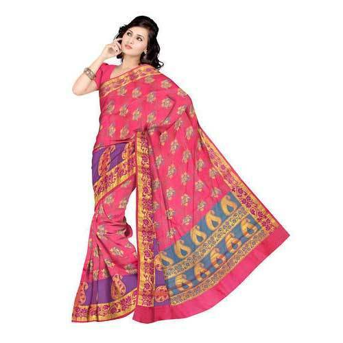 Fancy Lights Shops In Hyderabad: Kalyana Kanchi Pattu Sarees At Rs 3850 /piece