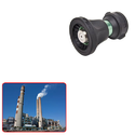 Hose Nozzles for Power Generation Stations