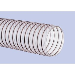 Rolynet Dust Collector PU Pipe, Size: 28 mm to 340 mm