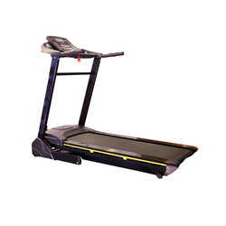 Fitness World Brodie Motorized Treadmill