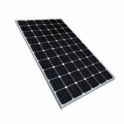 Kirloskar 370w Monocrystalline Solar Panel