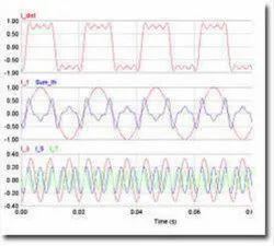 Harmonic Load Analysis Service Providers