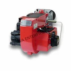 Bentone Industrial Oil & Gas Burner