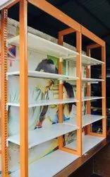 Heavy Duty Storage Rack