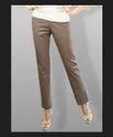 Women Cotton Trousers