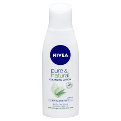 Nivea Cleansing Body Lotion