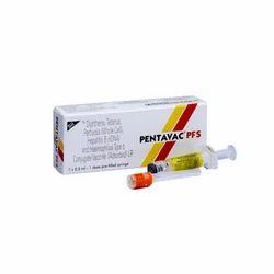 Pentavac (Pentavalent Vaccine)