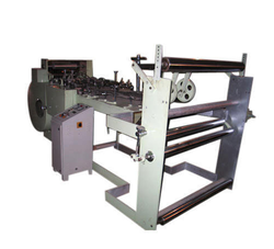 Semi Automatic Bag Making Machines