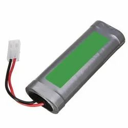 5000 mAh Lithium ion Battery Pack, Voltage: 7.2 V