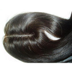 Handmade Closure Hair Wig, Usage: Personal, Parlour