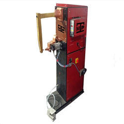 Pneumatic Side Spot Welding Machine