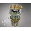 Pop Up Waste Coupling