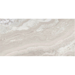 Marble Plain Pgvt Glossy Tile, 10-15 Mm