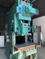 Wasino Power Press