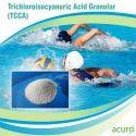 Trichloroisocyanuric Acid Granular (Tcca)