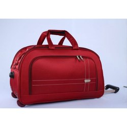 H-512 Duffle Trolley Bag