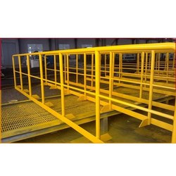 Bar Mild Steel Bridge Handrail