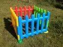 Kids Playground Fence