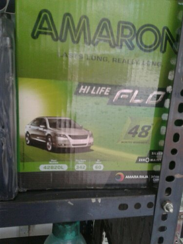 Amron Car Battery